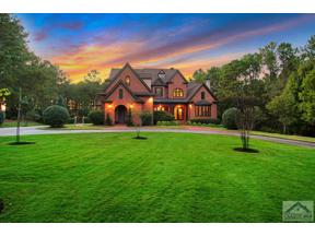 Property for sale at 1070 Tulipwood Lane, Athens,  Georgia 30606