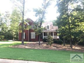 Property for sale at 1011 Holcomb Court, Bogart,  Georgia 30622
