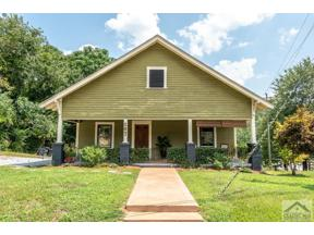 Property for sale at 167 White Circle, Athens,  GA 30605