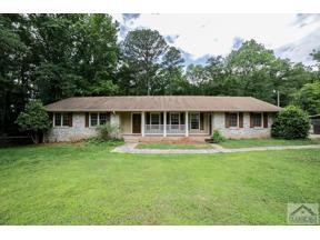 Property for sale at 480 Cherokee Ridge, Athens,  Georgia 30606