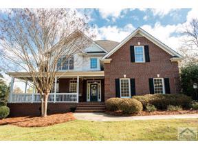 Property for sale at 1070 Rocky Branch Lane, Bogart,  Georgia 30622