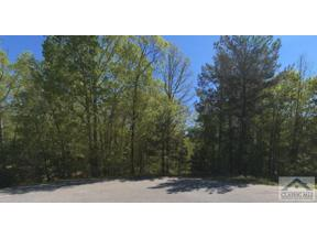 Property for sale at Lot 11 Creek Ridge Drive, Winterville,  GA 30683
