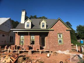Property for sale at 278 Pointe Place, Athens,  Georgia 30605