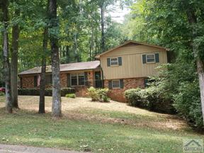 Property for sale at 265 McDuffie Drive, Athens,  Georgia 30605