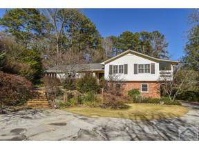 Property for sale at 108 Valleywood Drive, Athens,  Georgia 30606