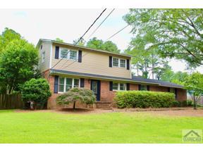 Property for sale at 135 University Circle, Athens,  Georgia 30605