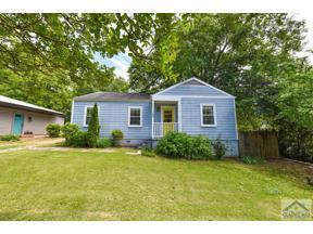 Property for sale at 106 Sylvia Circle, Athens,  Georgia 30601