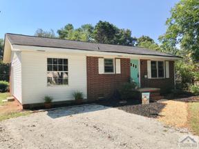 Property for sale at 1145 Lavender Road, Athens,  GA 30606