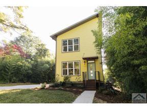 Property for sale at 465 Talmadge Drive, Athens,  Georgia 30606