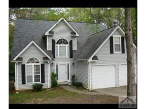 Property for sale at 1926 Noah Lane, Statham,  Georgia 30666
