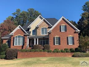Property for sale at 1081 Spring Lake Drive, Bishop,  Georgia 30621