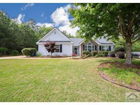 Property for sale at 312 Carrington Drive, Athens,  Georgia 30605