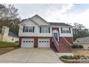 Property for sale at 241 Birch Valley Drive, Athens,  Georgia 30605