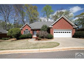 Property for sale at 3131 Rocky Branch Road # 290, Watkinsville,  Georgia 30677