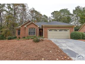 Property for sale at 350 Woodhaven Pkwy, Athens,  Georgia 30606
