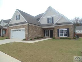Property for sale at 1221 Cold Tree Court, Watkinsville,  Georgia 30677