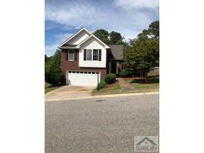 Property for sale at 140 Huntington Shoals Drive, Athens,  Georgia 30606