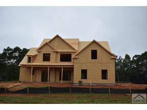 Property for sale at 1263 Morningside Drive, Watkinsville,  Georgia 30677