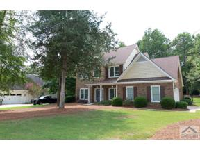Property for sale at 102 Green Top Way, Athens,  Georgia 30605
