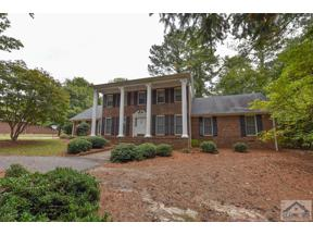 Property for sale at 199 Avalon Drive, Athens,  Georgia 30606