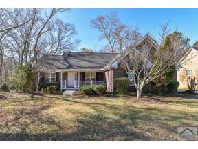Property for sale at 252 Whisperwood Lane, Athens,  Georgia 30605