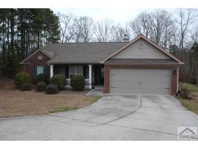 Property for sale at 1532 Blakewood Trail, Bethlehem,  Georgia 30620