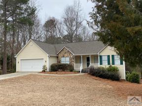 Property for sale at 1421 Nunnally Trace, Monroe,  Georgia 30655