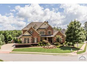 Property for sale at 1092 Rowan Oak Circle, Watkinsville,  Georgia 30677