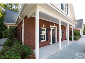 Property for sale at 1020 Barber Creek # 313, Watkinsville,  Georgia 30677