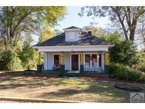 Property for sale at 187 Normal Avenue, Athens,  Georgia 30606