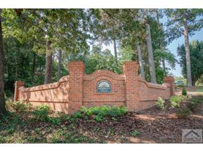Property for sale at 172 Branford Place, Athens,  GA 30606