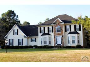 Property for sale at 445 Millstone Circle, Athens,  Georgia 30605