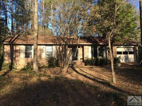 Property for sale at 205 Brookstone Drive, Athens,  Georgia 30605