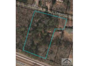 Property for sale at 347 East Midland Avenue, Winder,  Georgia 30680