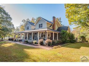 Property for sale at 2291 Shiloh Fort Lamar Road, Danielsville,  Georgia 30633
