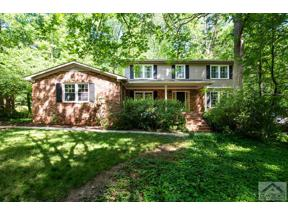 Property for sale at 146 Dunwoody Drive, Athens,  GA 30605