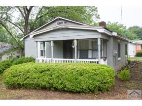 Property for sale at 295 Baker Street, Athens,  GA 30601