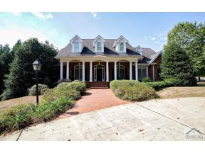 Property for sale at 1061 Waverly Meadow Lane, Watkinsville,  Georgia 30677