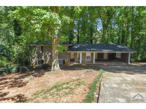 Property for sale at 268 Cavalier Road, Athens,  GA 30606