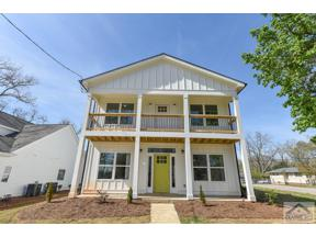 Property for sale at 387 Rear First Street, Athens,  Georgia 30601