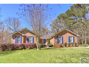 Property for sale at 131 Elderberry Circle, Athens,  Georgia 30605