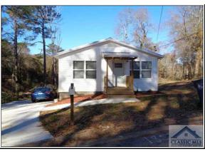 Property for sale at 185 Burney Street, Athens,  Georgia 30601