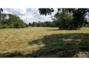 Property for sale at 00 Wolfskin Road, Arnoldsville,  GA 30619