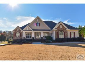Property for sale at 392 Ryans Run, Jefferson,  Georgia 30549