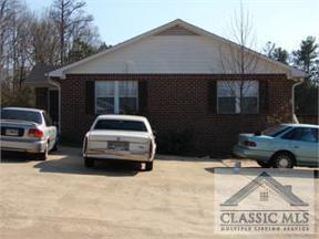 Property for sale at 420 Big Oak Circle, Athens,  Georgia 30605