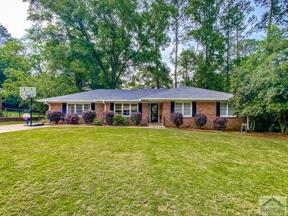Property for sale at 119 Colonial Drive, Athens,  Georgia 30606