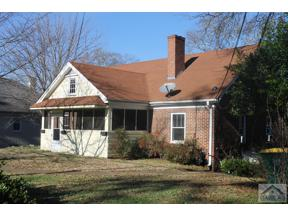 Property for sale at 1367 Milledge Avenue S, Athens,  Georgia 30606