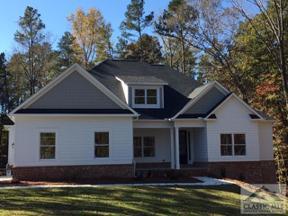 Property for sale at 262 Rapids Drive, Bogart,  Georgia 30622