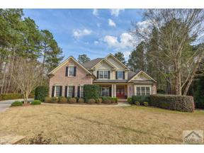 Property for sale at 2224 Bridge Water Creek, Bishop,  Georgia 30621