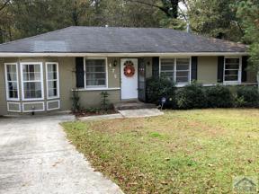 Property for sale at 475 Carrol Avenue, Athens,  Georgia 30606